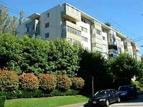 507 1425 ESQUIMALT AVENUE - Ambleside Apartment/Condo for sale, 1 Bedroom (R2099115) #3