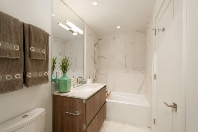 201 522 15TH STREET - Ambleside Apartment/Condo for sale, 1 Bedroom (R2126790) #10