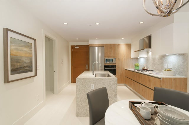 201 522 15TH STREET - Ambleside Apartment/Condo for sale, 1 Bedroom (R2126790) #7