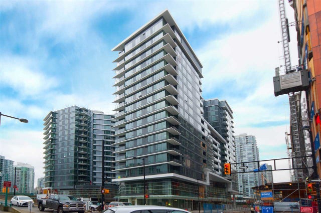 1111 68 SMITHE STREET - Yaletown Apartment/Condo for sale, 2 Bedrooms (R2128833) #2