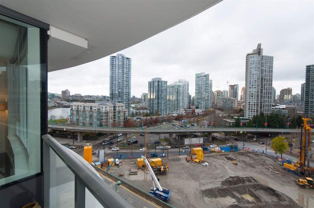 1111 68 SMITHE STREET - Yaletown Apartment/Condo for sale, 2 Bedrooms (R2128833) #6